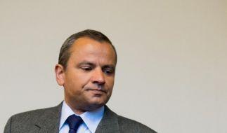 Das Verfahren gegen Sebastian Edathy wurde gegen eine Geldauflage eingestellt. (Foto)