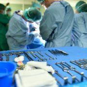 Arzt plant Kopftransplantation beim Menschen (Foto)