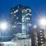 EZB beginnt Kauf von Staatsanleihen (Foto)