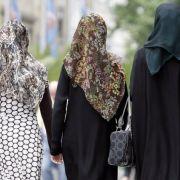 Dating-App hilft Muslimen bei der Partnersuche (Foto)