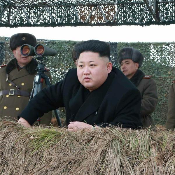 Kim Jong Uns grausame Exekutionshierarchie (Foto)