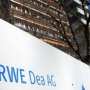 RWE schließt Dea-Verkauf ab (Foto)