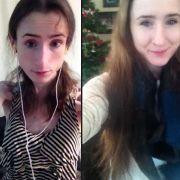 23-Jährige postet Mager-Selfies gegen den Diät-Wahn (Foto)
