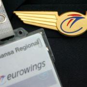 Eurowings macht Air Berlin und Condor Konkurrenz (Foto)