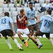 Nächster Punktverlust: Ingolstadt patzt auch im Derby gegen 1860 (Foto)