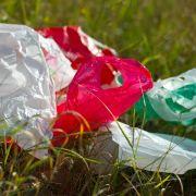 EU sagt der Plastiktüten-Schwemme den Kampf an (Foto)