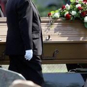 Fünf Jahre tot im Auto - und niemand vermisste die Frau! (Foto)