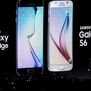 Samsung kontert iPhone 6 mit Flaggschiff-Duo (Foto)