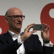 Telekom baut «Europa-Netz» in zehn Ländern (Foto)
