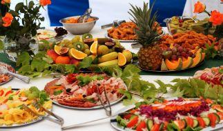 Hemmungslos schlemmen kann die Intelligenz beeinträchtigen - bestimmte Lebensmittel machen tatsächlich dümmer! (Foto)