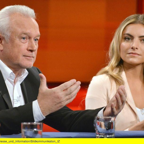 Sophia Thomalla steht auf FDP-Playboy Kubicki (Foto)
