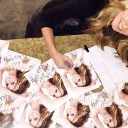Wie verkraftet das Heidi Klums Familie? (Foto)