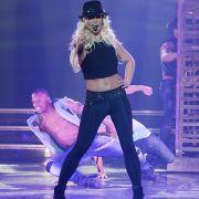 Pfui Spinne! Britney Spears will keine Schlangen-Shows mehr (Foto)