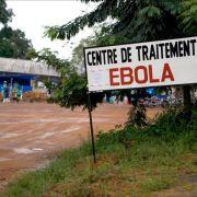 Bundesregierung warnt vor Nachlassen im Kampf gegen Ebola (Foto)