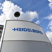 Heidelberger Druckmaschinen kauft PSG-Gruppe (Foto)