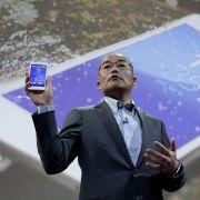 Sony will mit neuem Mobil-Chef durchstarten (Foto)