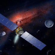Nasa: «Dawn» bereit für Zielanflug auf Zwergplanet Ceres (Foto)