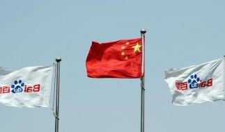«Chinas Gehirn»: Baidu plant Großprojekt zu künstlicher Intelligenz (Foto)