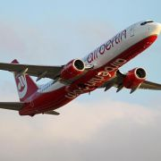 Air Berlin kündigt Umbau und Billigtarif an (Foto)