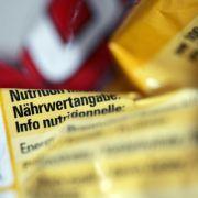 Diese 12 Zusatzstoffe machen krank (Foto)