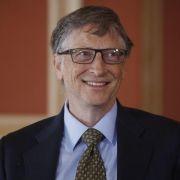 «Forbes»-Liste: Bill Gates bleibt reichster Mensch der Welt (Foto)