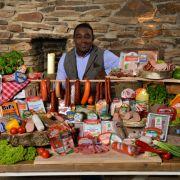 Derbe Verbraucher-Täuschung: Schweinefleisch in Kalbswurst! (Foto)