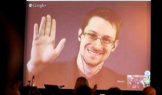 Anwalt: Snowden würde gerne in die USA zurückkehren (Foto)