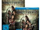 """Blu-ray und DVD zu """"Northmen - A Viking Saga"""" sind seit dem 3. März 2015 im Handel erhältlich. (Foto)"""