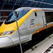 Großbritannien steigt beim Ärmelkanal-Zug Eurostar aus (Foto)