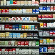Irland verbannt Markenlogos von Zigarettenschachteln (Foto)