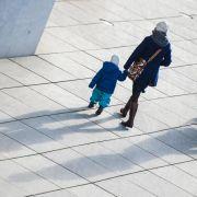 Koalition streitet über Familien-Entlastung (Foto)