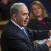 Nach Netanjahu-Rede: US-Kongress will Druck auf Iran erhöhen (Foto)