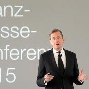 Springer kämpft mit Internetportalen gegen Print-Flaute (Foto)
