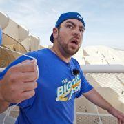 Einzelkämpfer oder Teamplayer: Kandidat Julio muss gehen (Foto)
