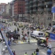 Staatsanwalt: Mutmaßlicher Boston-Attentäter wollte morden (Foto)