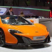 Alle Infos zur Automesse, Neuheiten und Trends (Foto)