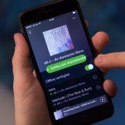 Musik-Streamingdienste legen deutlich zu (Foto)