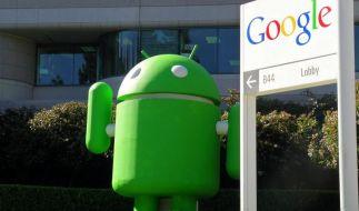 Android-Rebellen blasen zum Aufstand gegen Google (Foto)
