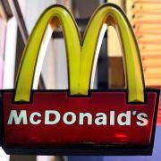 Antibiotika im Huhn: McDonald's stellt neue Richtlinien auf (Foto)