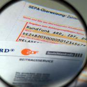 Darum wollen Deutsche für ARD und ZDF nicht mehr zahlen (Foto)
