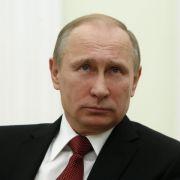 Russischer Politologe: Elite lässt Putin fallen (Foto)