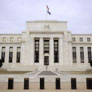 US-Notenbank sieht Finanzriesen besser für Krisen gewappnet (Foto)