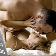 Das ist die optimale Temperatur für Sex (Foto)