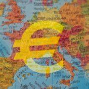 Wirtschaft in der Eurozone kommt etwas stärker in Schwung (Foto)