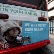 Nigeria: Boko Haram ermordet 100 Dorfbewohner (Foto)