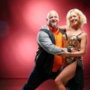 Detlef Steves, die tanzende Fleischwurst (Foto)