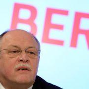 Ex-Technikchef: Mehdorn wusste schon 2013 von Schmiergeld-Verdacht (Foto)