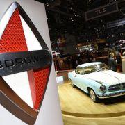 Bericht:Borgward will über 250 Millionen in Stuttgart investieren (Foto)