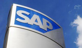Mehr als 2000 Stellen bei SAPvon Umbau betroffen (Foto)