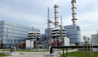 Betreiber planen Aus für Gaskraftwerk Irsching (Foto)
